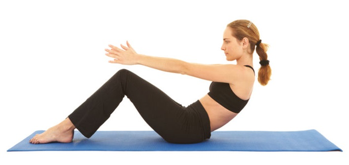 Body Eclipse Pilates Pershore WR10
